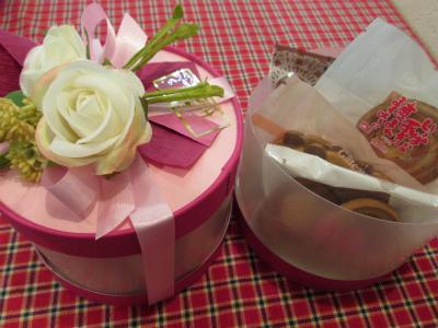 CAKEHOUSE Honda☆季節のお菓子情報☆